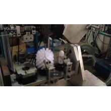 máquina de perforación del cepillo del tocador