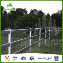Высококачественный стальной материал Фермерский забор
