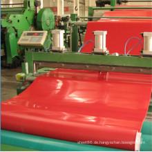 Großhandels-China-Fabrik Gummiblatt EPDM-Gummirollen