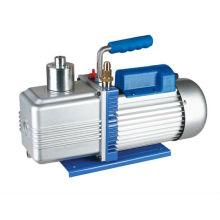 pompe à vide à palettes rotative à deux étages portative 6.0cfm-7.0cfm
