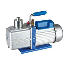 Мощный двухступенчатый эффективный пластинчато-роторный вакуумный насос 220 В / 50 Гц