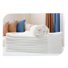 100% Bambusfaser Baby Swaddle Decke mit 50X70cm