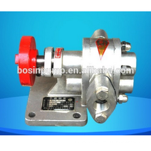 gear pump oil food pump goods in stock good quality