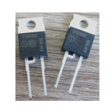 Schottky Diodes & Rectifiers SiC Diode 600V 12A SDT12S60