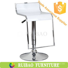 High Quality ABS Plastic Counter Height Bar Stools/Pub Chairs