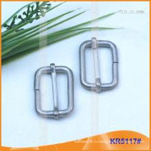 Внутренний размер 25 мм. Металлические пряжки для обуви, сумки или ремня KR5117