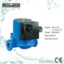 Fpsxx-40, Three Speeds Hot Water Pumps
