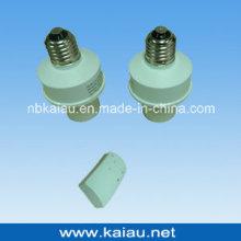 E27 433MHz Suporte de lâmpada de controle remoto RF