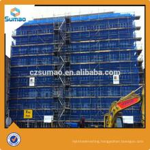 Alibaba china promotional construction sound proof netting