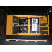 Silent type 19kva diesel generator