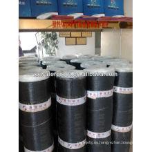 SBS materiales de impermeabilización de asfalto modificados