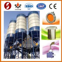30T - 500T Cimento Silos de carregamento em massa, Cimento Silo Fornecedor 2016 novo design