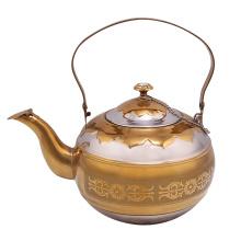 Pot de thé d'induction d'acier inoxydable de haute qualité