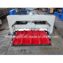 Color Steel Roll Forming Machine (750)