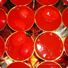 2015 Nouvelle culture Chine tomate en conserve