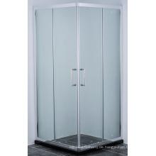 Ecke Die billigste Duschkabine