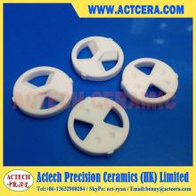 Disco de válvula de cerámica de alúmina para grifo / grifo