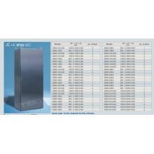 Electrical Aluminum Enclosure Color Optional