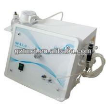 portable water skin peeling machine