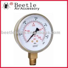 Hydrauliköl-Manometer