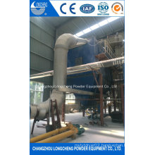 Gypsum Plastering Mortar Production Line