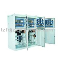 Grupo electrógeno de pequeña potencia ATS fabricado en China