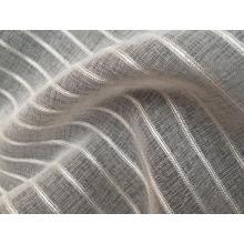 Organza Streifen schiere Vorhangstoff Polsterstoff