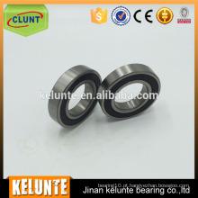 Pequenas peças de carro rolamento de roda 7001C rolamentos de esferas de contato angular com alta velocidade