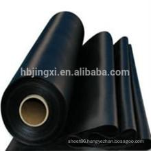 hard neoprene CR rubber sheet