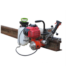 Direct Factory Supply NZG-31 Internal Combustion Steel Rail Drilling Machine