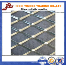 Expanded Sheets Hot DIP Galvanzied Expanded Metal