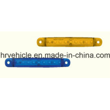 LED Slim Side Marker and Clearance Lamp