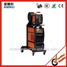 110V 220V DC Inverter welder with wire feeder Pulse MIG Welder (Pulse MIG-350H)
