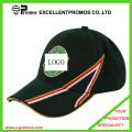 Fashionable Cotton Twill 6 Panels Baseball Cap (EP-S3018)