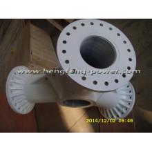 Alta qualidade do gerador de vento/turbinas de vento 200w