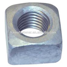 Tuerca de bloqueo de acero inoxidable A2-70