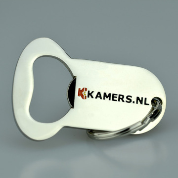Top Quality Cheap Custom Keychain Beer Bottle Openers