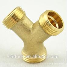 OEM water hose metal brass fittings