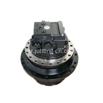 كوماتسو PC130-8 Final Drive Travel Motor 203-60-11310 203-60-11312