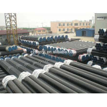 Hot Dipping ASTM A53 Big Diameter SMLS Steel Pipe From China
