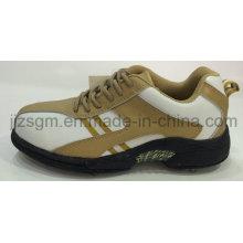 Нескользящие и модные ботинки для гольфа со шпильками