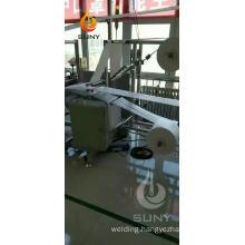 Automatic N95 Earloop Dust Face Mask Making Machine