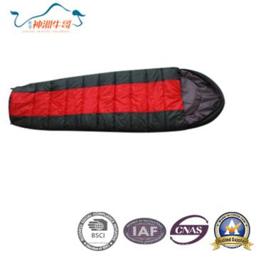 Hot-Sale Cotton Waterproof Mummy Sleeping Bags