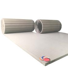 High Quality Wrestling XPE Foam Tatami Judo Roll Mats Flooring