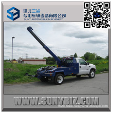 10 Ton Ind10 Light Duty Tow Truck