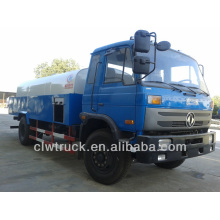 Factory Price Dongfeng 11M3 high pressure water jet washing machine
