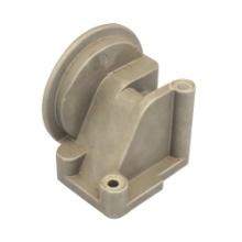 Aluminium automobile spare parts
