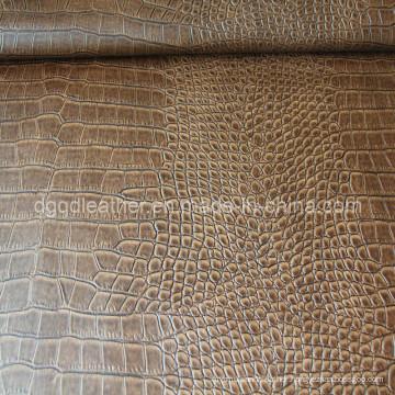 Best Selling Furniture Semi-PU Leather (QDL-FS003)