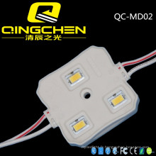 140-150lm 3 chips SMD 5630 Injection Module LED pour Letter Light et Light Box