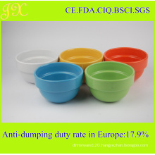 China Factory Supply Food Safe Stacked Ceramic Bowl, Mixing Bowl